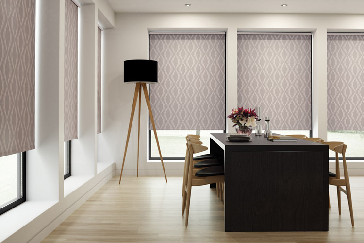 Automatic Blinds & Curtains